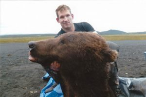 record-brown-bear
